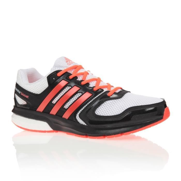 adidas baskets running questar boost homme