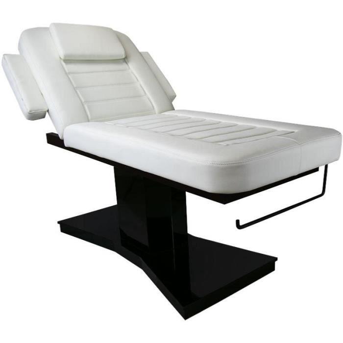 Table De Massage Electrique Sitra Achat Vente Table De Massage Table De Massage Electrique Cdiscount