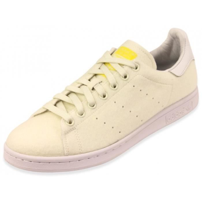 BASKET STAN SMITH TNS ECR - Chaussures Homme Adidas
