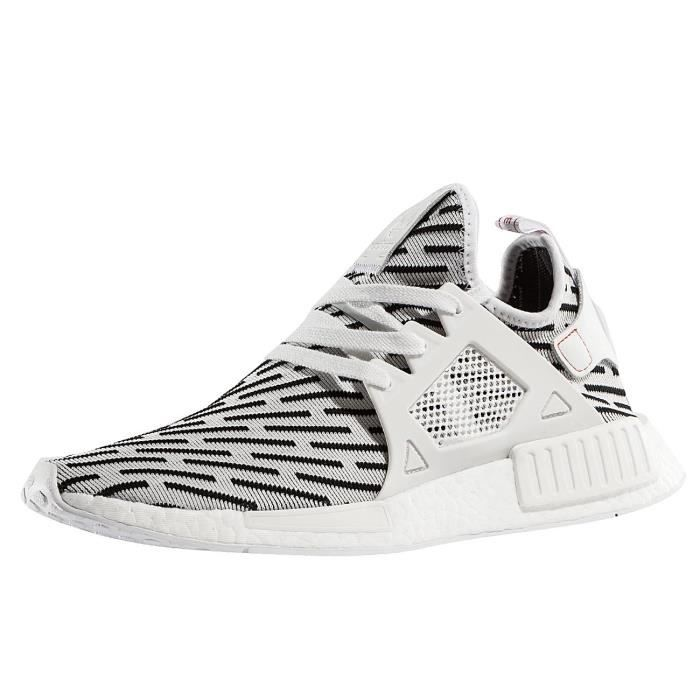 hot sale online 2eec3 30398 BASKET adidas Homme Chaussures   Baskets NMD XR1 PK
