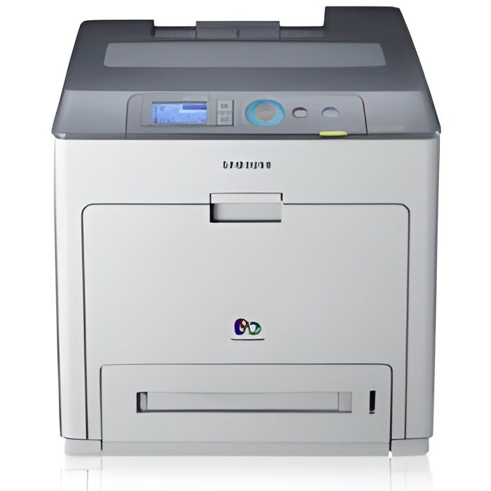 Photo de samsung-clp-775nd-imprimante-laser-couleur