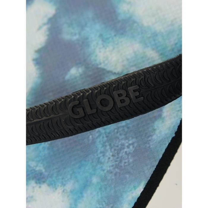 Tongs Globe Acid Powder Bleu-Blanc orw1hrGo
