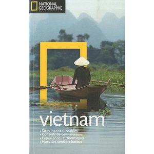 GUIDES MONDE Vietnam