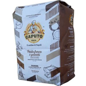 FARINE - FÉCULE Caputo farine pâtes fraîches et Gnocchi kg. 5