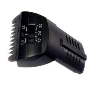 CISEAUX - EFFILEUR 35808302 SABOT 0.5 3 mm Guide Précision Coupe Tond