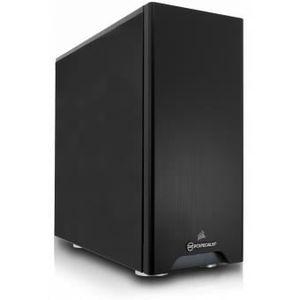 UNITÉ CENTRALE  PCSpecialist Ironclad Ultra PC Gamer - Intel® Core