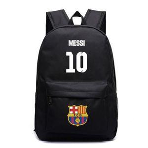 SAC À DOS Barca Lionel Messi Football Sac à dos LM01