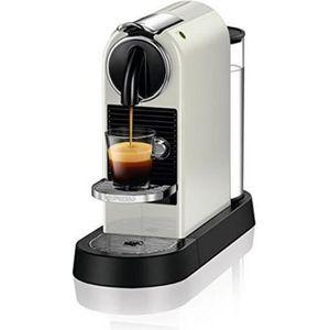 MACHINE À CAFÉ Cafetière à capsules De'Longhi EN 167W Citiz 19 ba