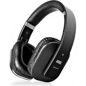 CASQUE - ÉCOUTEURS Casque Bluetooth Sans Fil – AUGUST EP650 – Pliable