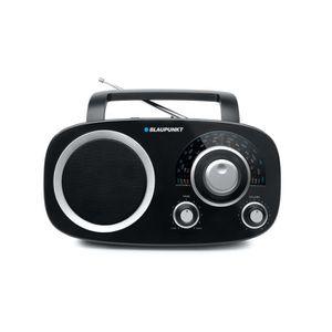 RADIO CD CASSETTE Blaupunkt BSA 8000 Radio Analogique de Table FM-MW