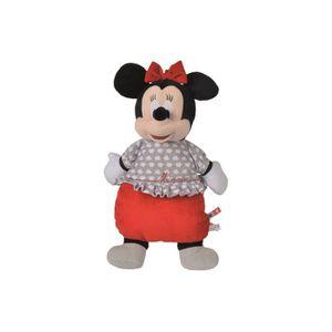 RANGE-PYJAMA DISNEY Minnie Range Pyjama Rouge