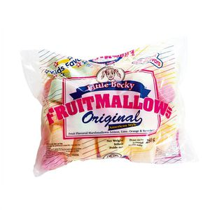 GUIMAUVE Marshmallows fruity