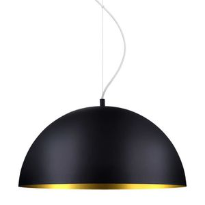 suspension luminaire cuisine noir achat vente. Black Bedroom Furniture Sets. Home Design Ideas
