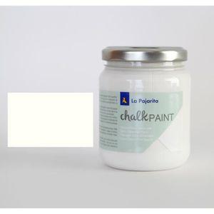 PEINTURE ACRYLIQUE Peinture Chalk Paint deco ultramate 175 ml la paja