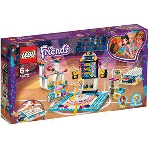 ASSEMBLAGE CONSTRUCTION LEGO® Friends 41372 Le spectacle de gymnastique de