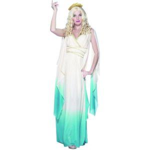 DÉGUISEMENT - PANOPLIE Robe de Princesse Grecque Adulte…