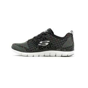 De 0 2 Gem Marine Fitness Appeal New Achat Skechers Flex Baskets dgqRw1da