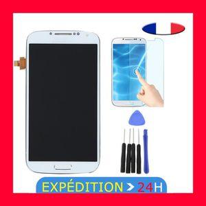 PIÈCE TÉLÉPHONE OOBEST® Ecran LCD + TACTILE BLANC Pour Samsung GAL