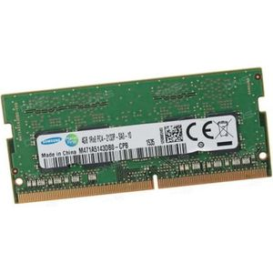 MÉMOIRE RAM 4Go RAM PC Portable SAMSUNG M471A5143DB0-CPB DDR4-