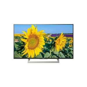 Téléviseur LED TV intelligente Sony KD55XF8096 55'' Ultra HD 4K W