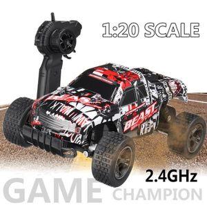 VOITURE - CAMION TEMPSA 1:20 Échelle RC Buggy Monster Truck - Voitu