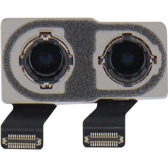 [Neuf] Pièces détachées Camera arrière pour iPhone X
