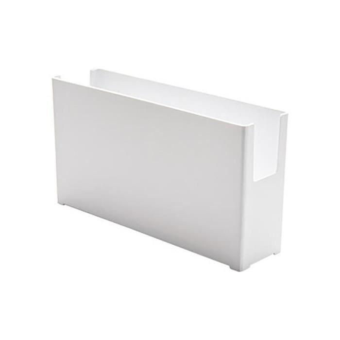 Cuisine tiroir armoire conteneurs de rangement boîte en plastique épices organisateur vaisselle boîte de rangement étui - Type S
