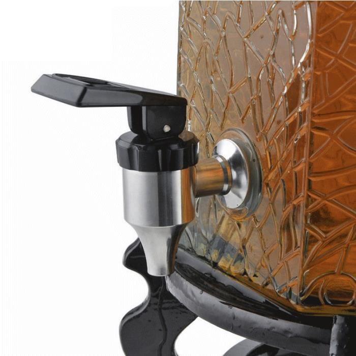 1 pièce inox robinet robinet pour maison baril fermenteur vin bière boisson jus distributeur robinet boisson réfrigérate*DE12348