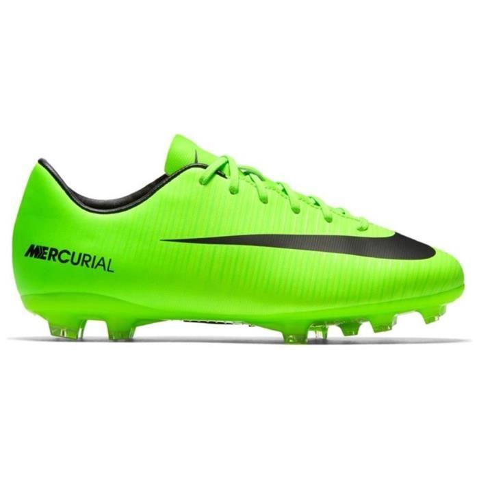 Chaussures Nike Junior Mercurial Vapor XI FG