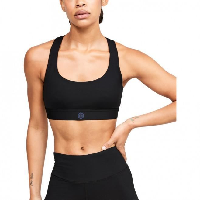 Brassière de sport Under Armour RUSH LOW