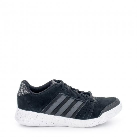 Adidas_Baskets_Running ESSENTIAL FUN WN_femme_Noir