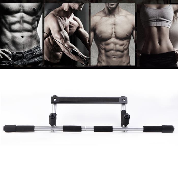 100 kg réglable pull up barre traction équipement de sport
