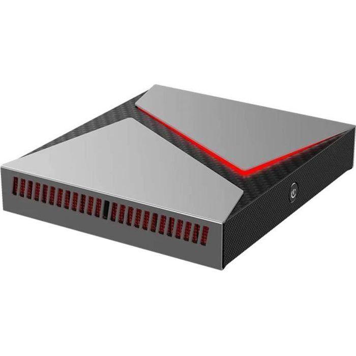 Ovegna MN8 : Mini PC Gamer Intel i7-9750H, GTX 1650
