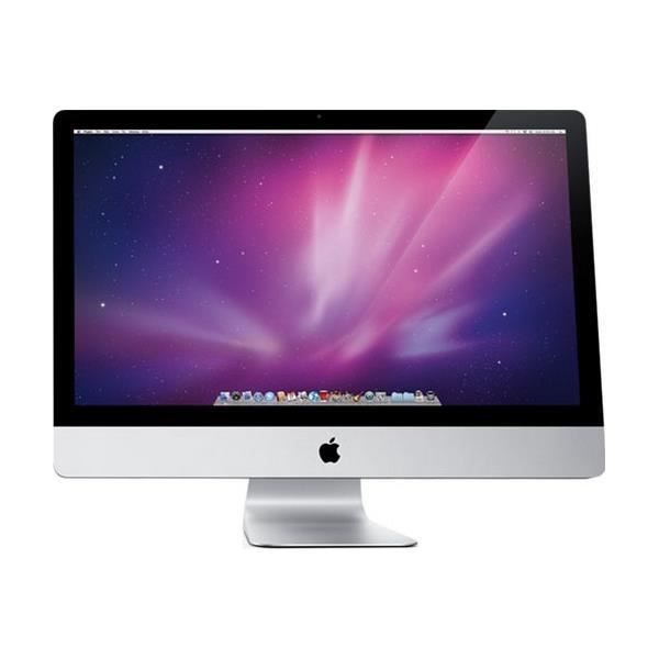 ordinateur apple imac core i7 cto 2 93 ghz z0jp prix pas cher cdiscount. Black Bedroom Furniture Sets. Home Design Ideas