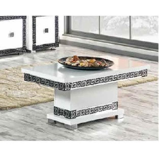 Table new versace achat vente table basse table new - Meuble versace ...