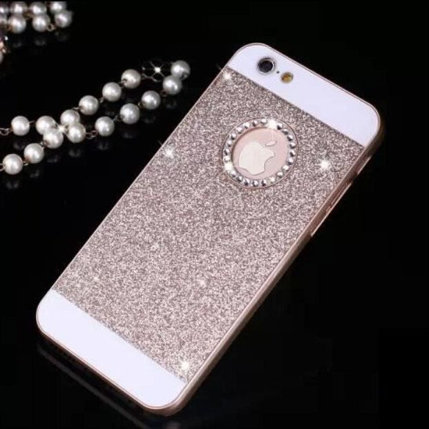 coque diamant iphone 8 plus