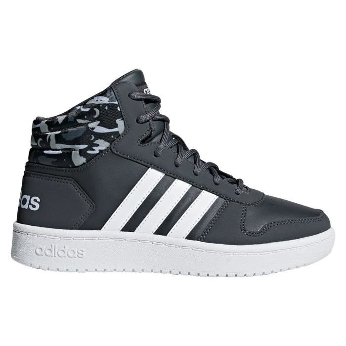 Baskets Hoops Mid Prix Kid Cher Pas Adidas 2 0 Cdiscount uJKc35TlF1