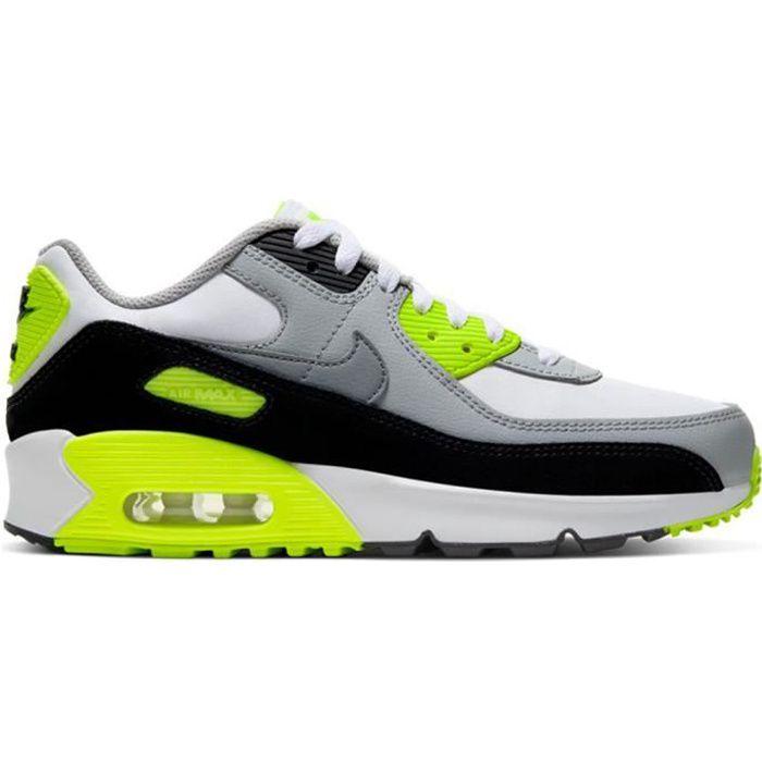 Baskets Nike Nike Air Max 90 Ltr (Gs) CD6864-101
