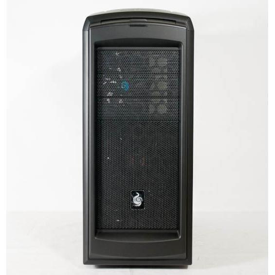 UNITÉ CENTRALE  VIBOX Mercury 93 PC Gamer - AMD 8-Core, Geforce GT