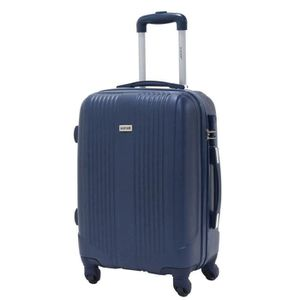 VALISE - BAGAGE ALISTAIR Valise cabine Mixte Airo - 55 cm - Bleu