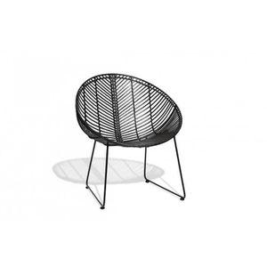 fauteuil rotin rond achat vente fauteuil rotin rond pas cher cdiscount. Black Bedroom Furniture Sets. Home Design Ideas