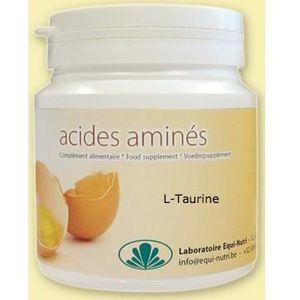 ACIDES AMINÉS L taurine  500 - 60 gélules