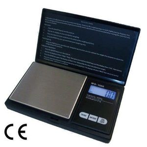 BALANCE ÉLECTRONIQUE Balance de précision numérique 0,1 g.1000 g. KE6C4