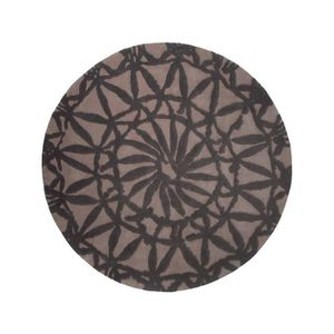 tapis rond oriental achat vente tapis rond oriental. Black Bedroom Furniture Sets. Home Design Ideas
