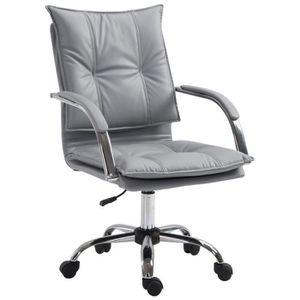 CHAISE DE BUREAU Fauteuil chaise de bureau manager grand confort re