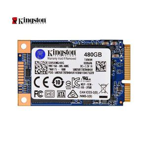 DISQUE DUR SSD SUV500MS-480G MSATA SSD Internal Solid State Drive