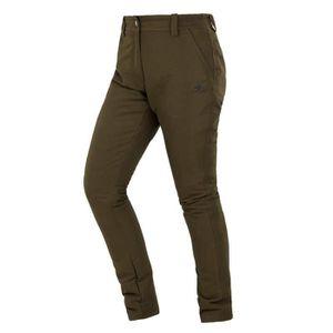 CUISSARD DE CHASSE Pantalon de chasse Femme  York Bison