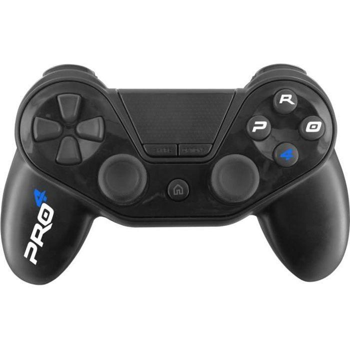 MANETTE JEUX VIDÉO Manette sans fil pour Playstation 4 et Playstation