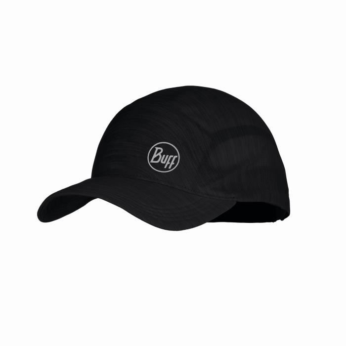 Casquette Buff Solid One Touch - noir - TU