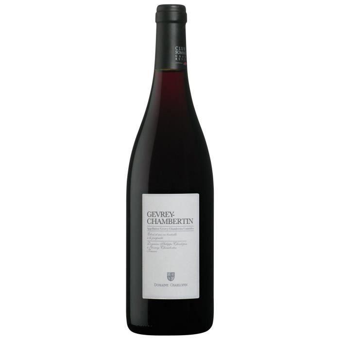 Domaine Charlopin 2014 Gevrey-Chambertin - Vin rouge de Bourgogne